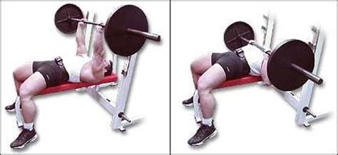 bench press tricep workout muscle89 my fav tricep workout close grip bench press