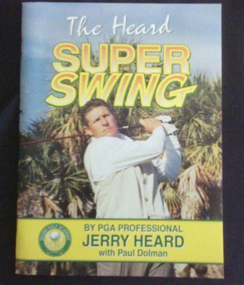 heard super swing paul w heard images frompo 1