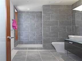 Grey And White Bathroom Tile Ideas Grey Bathroom Tile Bathroom Design Ideas And More