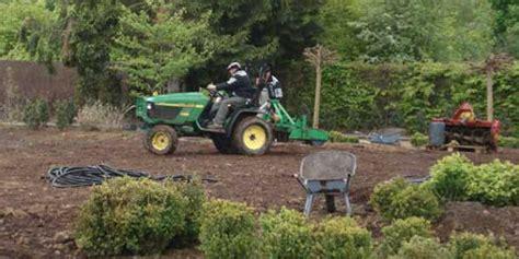 aanleg van tuinen flora tuinarchitectuur planning aanleg en onderhoud van