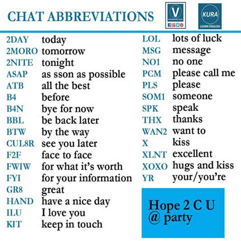 learning chat room chat and social media