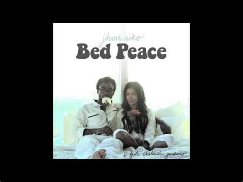 Jhene Aiko Bed Peace Mp3 by R B Station