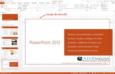 tutoriel powerpoint 2013 gratuit tutoriel plv avec powerpoint 2013 marges de securite