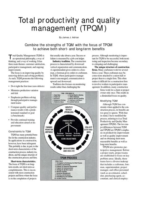 Total Quality Management Pdf For Mba by Total Quality Management Book K Shridhara Bhat Pdf