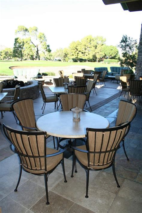 Commercial Patio Furniture For Restaurants   Patio Design