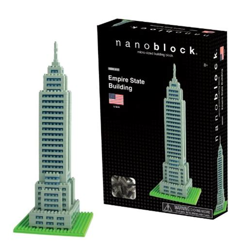 L6385 Lego Nano Block Weagle Statue Of Liberty Kode Pl6385 2 nanoblock empire state building 906767634383 toolfanatic