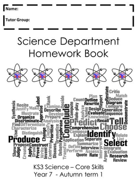 electrical conductors and insulators ks3 mega science homework bundle by rubrek teaching resources tes