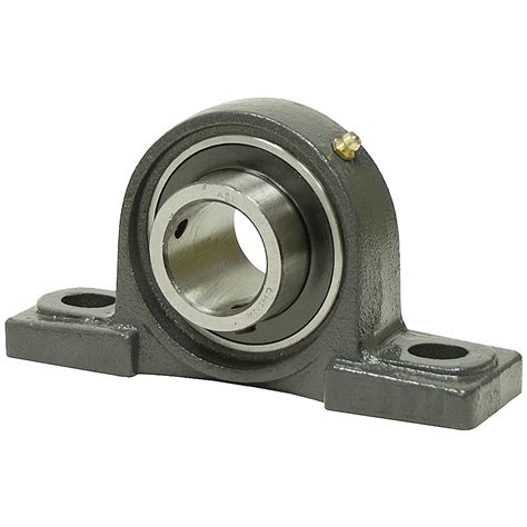 Bearing Pillow Block by 1 7 16 Quot Pillow Block Bearing A L Bearings And
