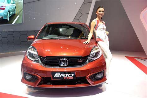 Honda All New Crv Formula Cover Mobil Warna Premium otot kekar new honda brio rs mobil baru mobil123