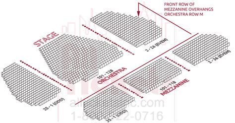 marquis theatre seating map marquis theatre seating related keywords marquis theatre