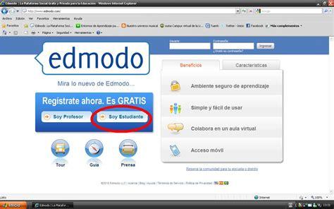 Edmodo Wordpress | herramientas informaticas