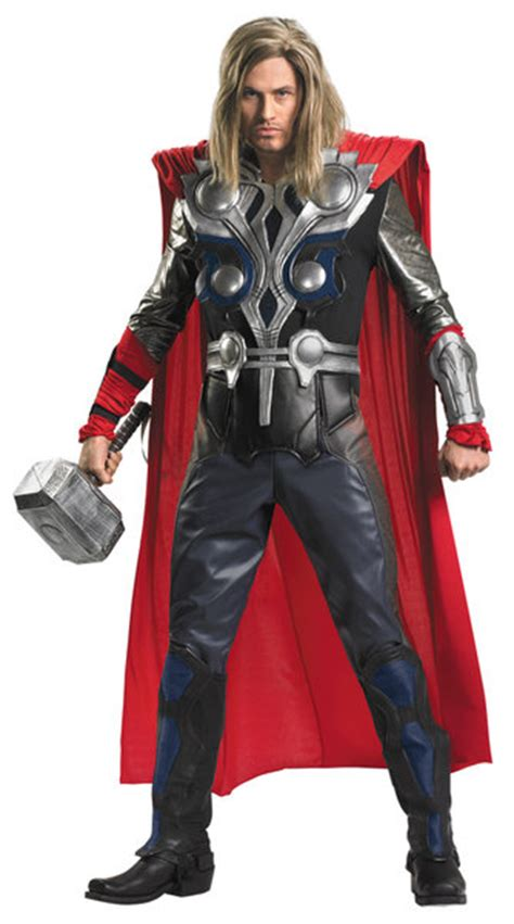 Kostum Thor By Lovely Store the thor kost 252 m theaterqualit 228 t