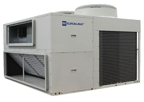 Top Air Conditioning Unit Brands - large ducted packaged rooftop unit commercial rooftop hvac