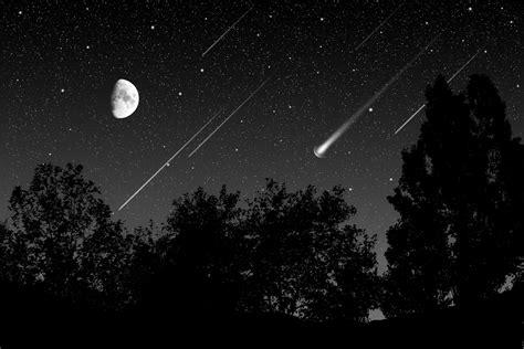 Medeor Shower by Leonid Meteor Shower Peaks Monday