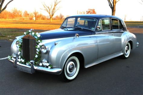 Rolls Royce For Sale by Used 1960 Rolls Royce Silver Cloud For Sale Ws 10449 We
