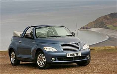 boat insurance aa car reviews chrysler pt cruiser cabrio 2 4 limited the aa