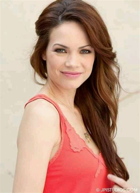 rebecca herbst diet general hospital star diets kimberly mccullough shares a