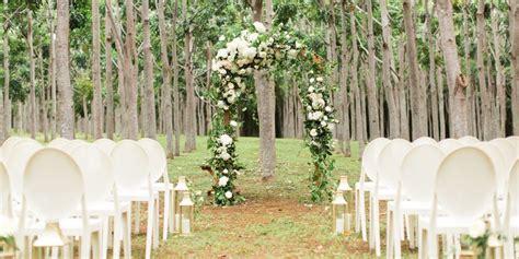 outdoor wedding ideas decorations   fun