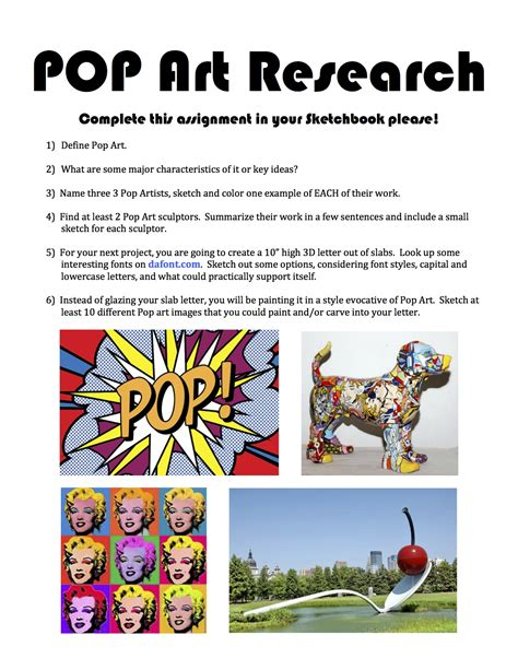 pop research creative challenges ms dixon