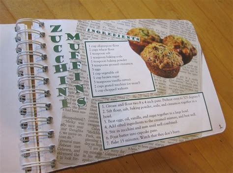 diy recipe book template 1000 images about diy cookbooks on recipe