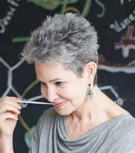 pixie grey hair styles hairstyles for short gray hair the best short hairstyles