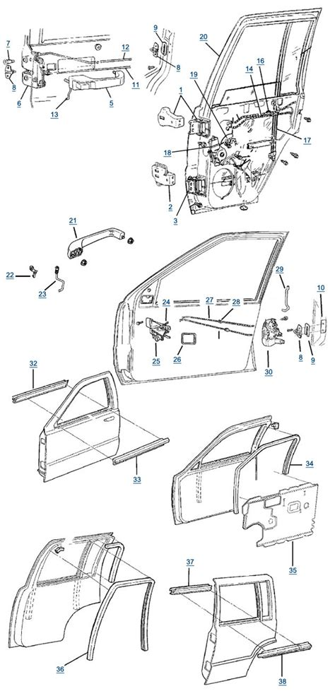 free download parts manuals 2001 jeep grand cherokee security system jeep grand cherokee interior parts diagram jeep free engine image for user manual download