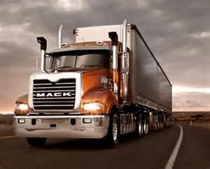 Volvo Trucks Annual Report Mack Trucks Pulls Out Of Mid America Trucking Show