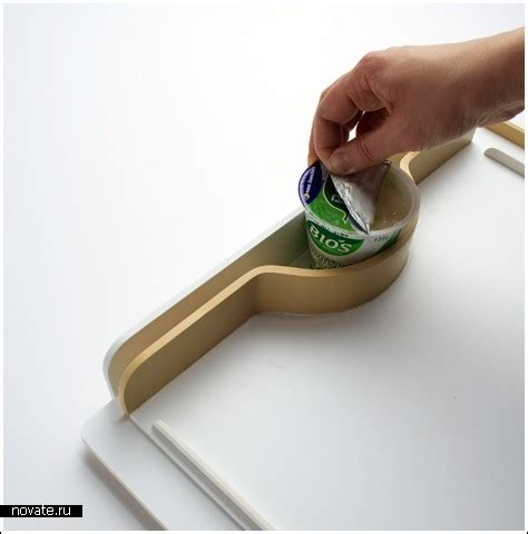 One Handed Kitchen Equipment by