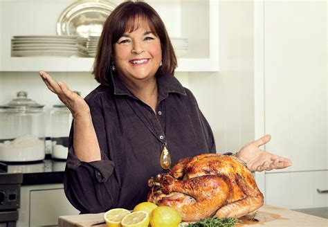 Ina Garten Show | have a make ahead thanksgiving with barefoot contessa ina