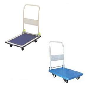 Troli Pengangkut Barang Krisbow Troli Barang Lipat 300kg Trolley harga jual trolley barang jakarta pt bisman bintang buana