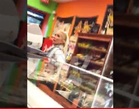kim richards drugs 2015 kim richards on the hunt for xanax at la smoke shops