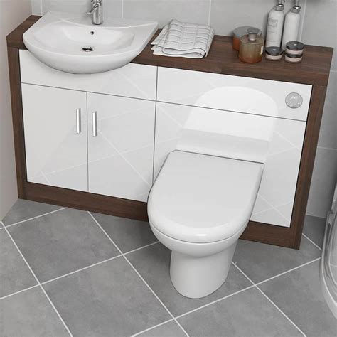 1200 bathroom vanity units lucido 1200 vanity unit white buy online at bathroom city