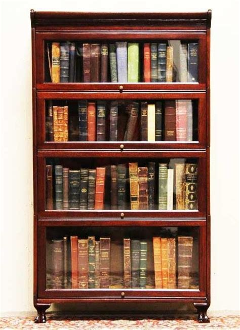 11 best images about antique bookcases on see