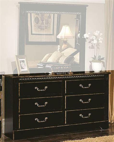 kingsley bedroom furniture coaster dresser kingsley co202123