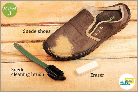 How Do You Clean A Suede by How To Clean Suede Shoes Fab How