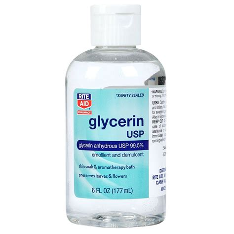 hydration for skin usage of glycerin for hydration of skin and hair 6 diy