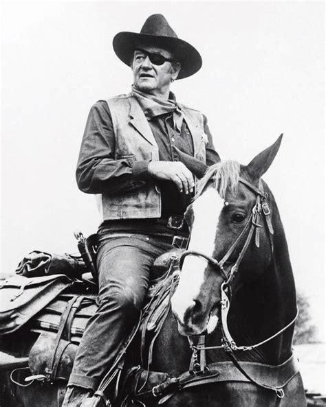 film cowboy my john wayne true grit cowboy western 8x10 movie glossy