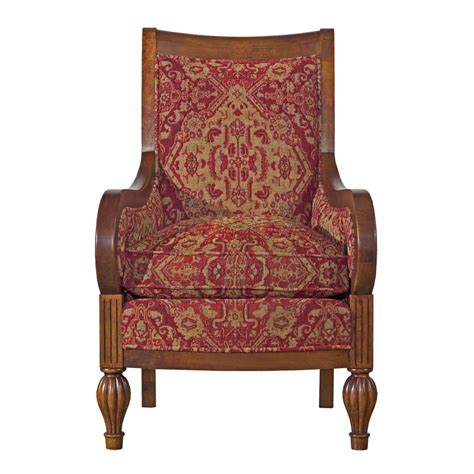 Wooden Accent Chairs by Furniture Accent Chairs Wooden Frame Accent Chair