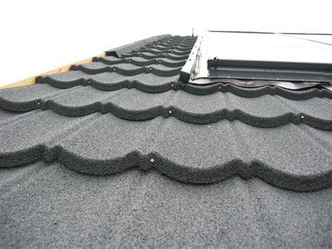 Kosten F R Dacheindeckung 3312 by Dacheindeckung Blech Ziegeloptik Undichtes Dach