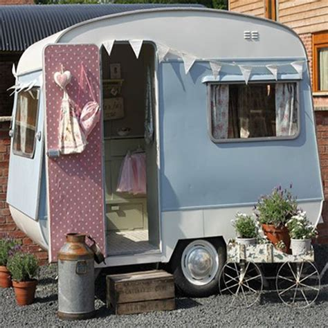 small caravan home dzine craft ideas turning one man s junk into