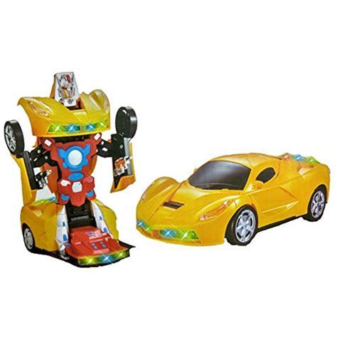 Mainan Mobil Robot by Mobil Robot Bo 2 In 1 Mainan Mobil Robot Anak Ages 3