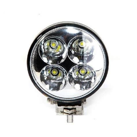 auxiliary led lights for trucks 12watt 3 inch round led auxiliary work light backup