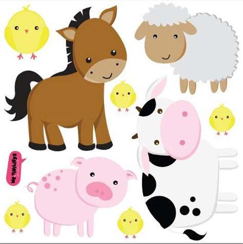 imagenes infantiles granja imagenes de animales de granja infantiles imagui