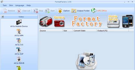 format file video untuk iphone cara convert video trik komputer dan internet