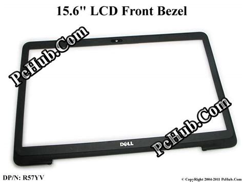 Lcd Laptop Dell Xps 15z dell xps 15z l511z lcd front bezel dp n r57yv 0r57yv eass8001010 39ss8lbwi00