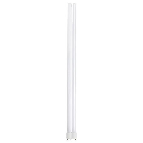 Lu Philips Helix 52 Watt philips 40 watt cool white 4100k pl l 4 pin 2g11 cfl