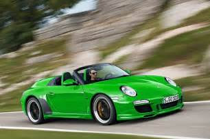 Green Porsche 911 Green Porsche Car Pictures Images 226 Green