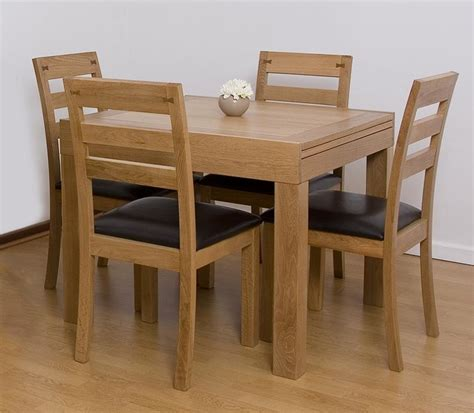 Square Extendable Dining Table And Chairs Extendable Dining Table For Your Needs Traba Homes