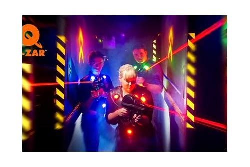 q zar laser tag coupons