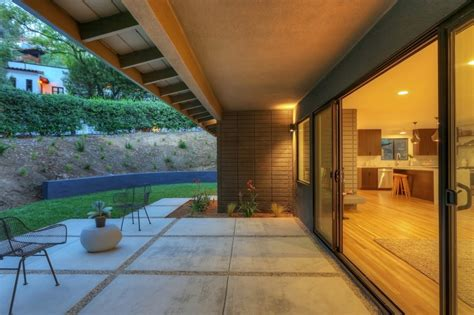 stylish modern ranch in the hollywood hills exuding a fashionable modern ranch in the hollywood hills exuding a